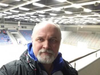 Thomas 66 53 éves társkereső profilképe