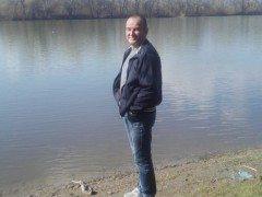Újélet - 45 éves társkereső fotója