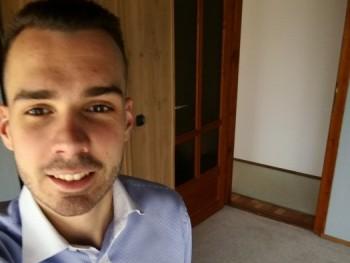 simongld 23 éves társkereső profilképe