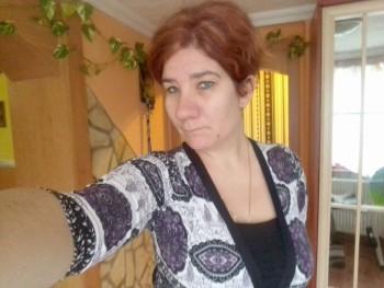 Gabriella81 40 éves társkereső profilképe