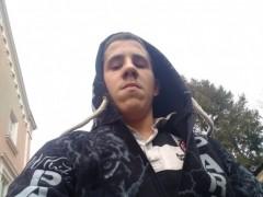 erik0430 - 21 éves társkereső fotója