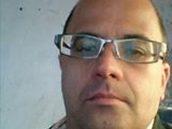 jucsa 46 éves társkereső profilképe
