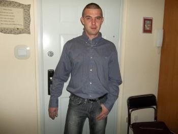 Janoo83 38 éves társkereső profilképe