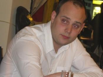 inter4ever 35 éves társkereső profilképe