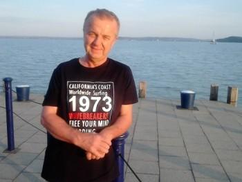 Társamkeresem 64 éves társkereső profilképe