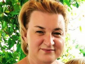 Szilvia05 43 éves társkereső profilképe