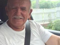 kosaras - 74 éves társkereső fotója