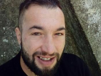 Lackó007 32 éves társkereső profilképe
