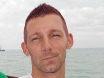 ZéPé14 36 éves társkereső profilképe