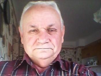 szabógyula 74 éves társkereső profilképe