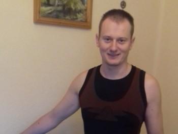 Maxell 40 éves társkereső profilképe