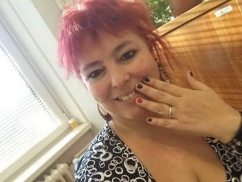 Anna444 56 éves társkereső profilképe