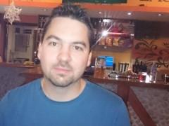 Krisz29 - 39 éves társkereső fotója