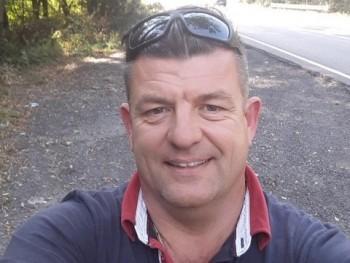 Pilot66 53 éves társkereső profilképe