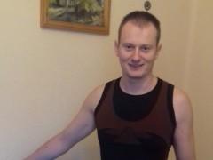 Maxell - 39 éves társkereső fotója