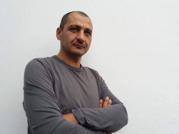 Gyuri41 43 éves társkereső profilképe