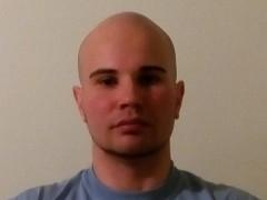 adonis10 - 25 éves társkereső fotója