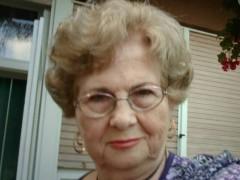 zsófia - 85 éves társkereső fotója