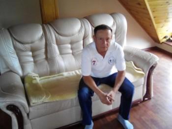 Sanyi006 49 éves társkereső profilképe