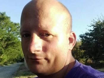 Jerry29 31 éves társkereső profilképe
