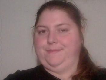 Ági13 33 éves társkereső profilképe