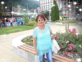 Anikóka 62 éves társkereső profilképe