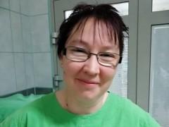 Irénke74 - 45 éves társkereső fotója