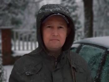 busman 44 éves társkereső profilképe