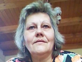 Neske 61 éves társkereső profilképe