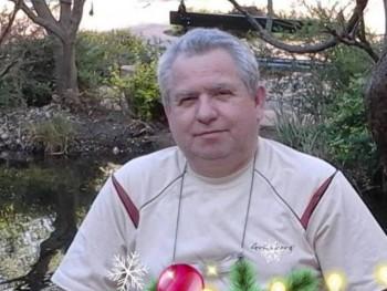 ZOLIKA01 53 éves társkereső profilképe