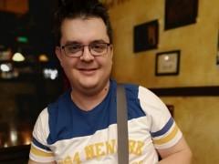Koncz Norbert - 36 éves társkereső fotója