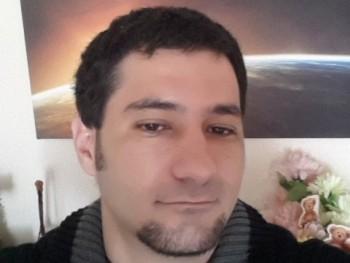 boroska11 41 éves társkereső profilképe