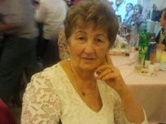 juliannaberze - 68 éves társkereső fotója