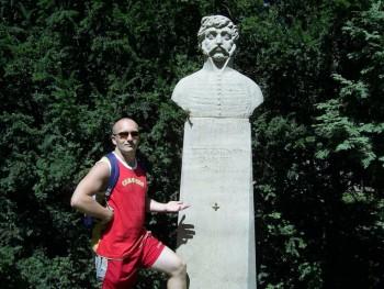 romulus 39 éves társkereső profilképe