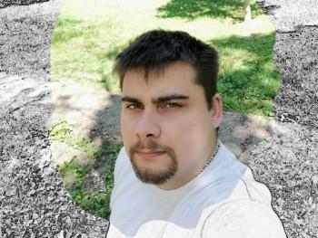 TitkosIdegen 28 éves társkereső profilképe