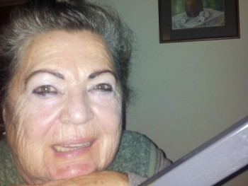 Bszorka 73 éves társkereső profilképe