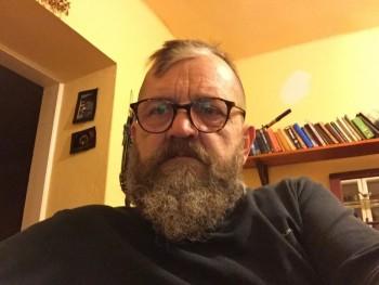 tamaska 57 éves társkereső profilképe
