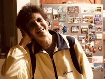 vica 48 72 éves társkereső profilképe