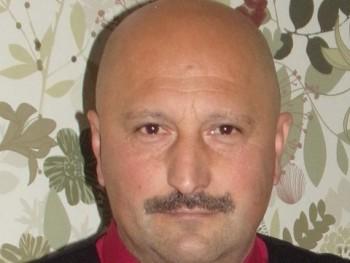 vuk6868 52 éves társkereső profilképe