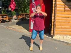 Manelika - 66 éves társkereső fotója