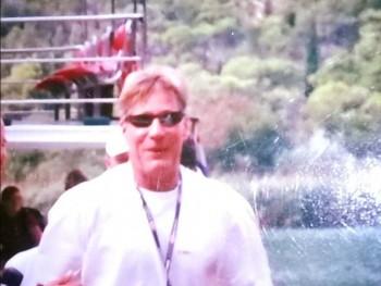 TAMÁS LIPTÁK 53 éves társkereső profilképe