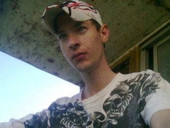 Tibor33 35 éves társkereső profilképe