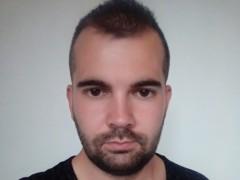 Adam990 - 29 éves társkereső fotója