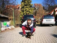 dedy93 - 26 éves társkereső fotója