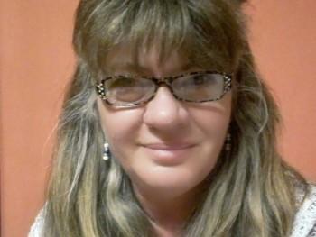 Ildikó Anikó 49 éves társkereső profilképe