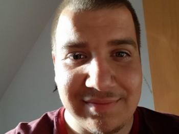 Tibi96 24 éves társkereső profilképe