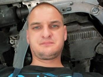 scoti 39 éves társkereső profilképe