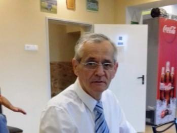 Szimacsek 64 éves társkereső profilképe