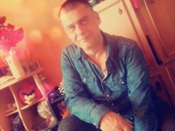 medógyuri 56 éves társkereső profilképe
