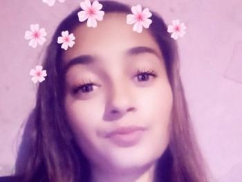 Zoey Kis 22 éves társkereső profilképe